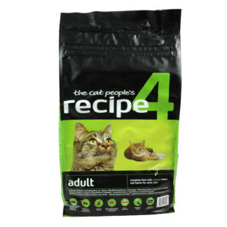 Super Premium Recipe 4 Adult