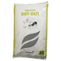 Agrosan Dry Out 25 kg.