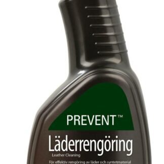 Læderrens spray